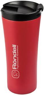 "<b>Термокружка Rondell</b> ""<b>Ultra Red</b>"", 500 мл — купить в интернет ..."