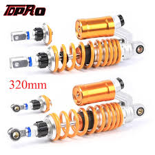 "<b>TDPRO 2Pc</b> 320mm 12.6"" Motorcycle Rear Air Shock Absorbers ..."