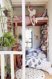 design apartment room ideas retro spacious small