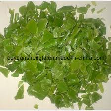 China Factory Price for <b>Hot Sale</b> Recycled <b>HDPE</b> (green scrap ...