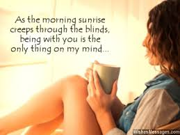 Good Morning Messages for Boyfriend: Quotes and Wishes ...