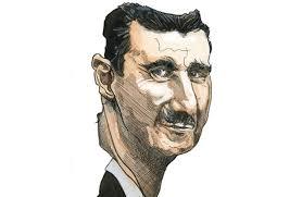 حقوق بشار الأسد الفكرية !