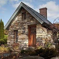 ideas about Stone Cottages on Pinterest   Cottages  English    The small cottage plans featured here showcase a charming Southern cottage farmhouse   white clapboard siding  black shuttered windows