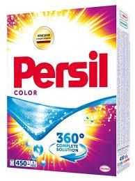 <b>Стиральный порошок Persil Color</b> Свежесть от Vernel — купить ...