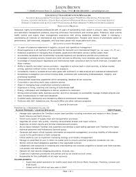 resume for the post of purchase officer purchase manager resume samples
