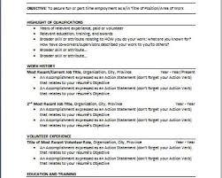 breakupus personable sample resume for fresh graduates no breakupus goodlooking best photos of chronological template resume examples beauteous chronological resume template and mesmerizing