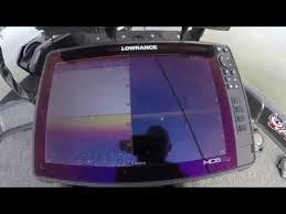 ШОК! 4шт <b>Lowrance HDS 12 Live</b> на 1 лодке / Перевод от Мир ...