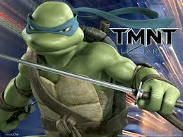 Novo desenho das Tartarugas Ninja já tem data de estreia