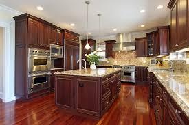 kitchen floor kitchen std