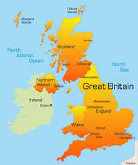 England, <b>Great Britain</b>, United Kingdom: What's the Difference ...
