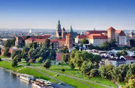 תוצאת תמונה עבור krakow poland