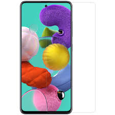 <b>Защитное стекло</b> для Samsung Galaxy A51 0.33мм <b>Glass Pro</b> Plus