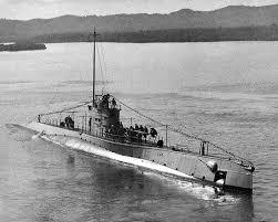 United States S-class submarine