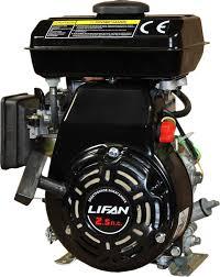 <b>Двигатель</b> LIFAN 152F D16