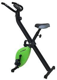 Buy Imported <b>Magnetic Exercise</b> Bike/<b>Exercise</b> Cycle <b>X-Bike</b> (Folding)
