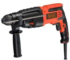 <b>Перфоратор BLACK & DECKER BDR26K-RU</b>, отзывы ...