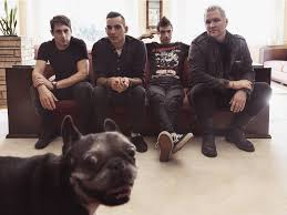 Punk vets <b>Anti</b>-<b>Flag</b> deliver a timely, timeless message with ...