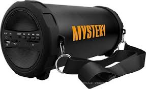колонка mystery mba 512ub lime