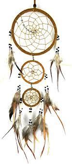 BRILLIANT GIFTS TRADITIONAL <b>DREAM</b> CATCHER Apache <b>Indian</b> ...