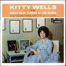 Kitty Wells Sings Songs Made Famous by Jim Reeves