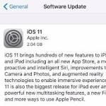 Apple iOS 11 has 25 Great Secret Features