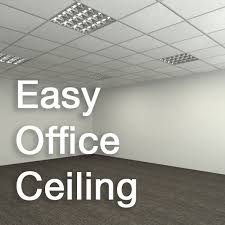 easy office ceiling 3docean item for sale ceiling office