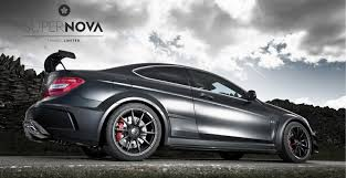 ecu remapping by super nova tuning bespoke remapping and development