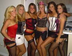 Image result for college girls