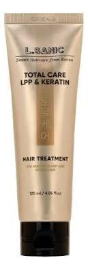 <b>Маска для комплексного ухода</b> за волосами Total Care LPP ...