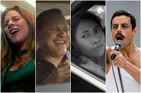 Oscar Nominations 2019: The Complete List