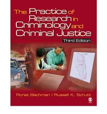 Criminal justice research proposal topics