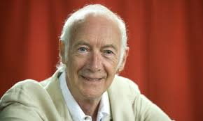 Roger McGough has written a response to new poet laureate Carol Ann Duffy's take on the lives of the wives of famous men, The World's Wife. - Roger-McGough-001
