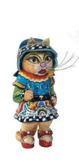 "<b>Статуэтка кошка</b> ""Элла"" Цена: 11240 руб. Оригинальная фигурка ..."