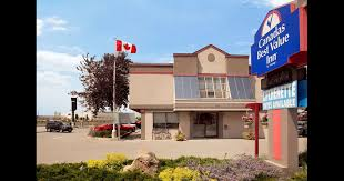 Canadas <b>Best Value</b> Inn Toronto C$ <b>116</b> (C̶$̶ ̶1̶6̶6̶ ...