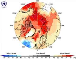 Arctic Climate Forum predicts another <b>warmer winter</b>   World ...