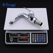 Online Shop Frap <b>new High</b>-<b>quality Hot</b> and cold water mixer switch ...