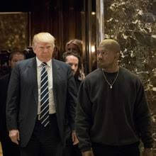 Image result for kanye trump towers images