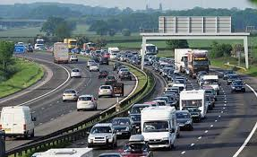 Image result for M5 Motorway