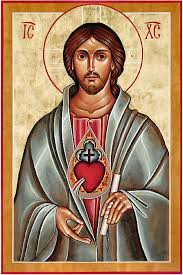 Image result for sacred heart