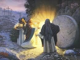 Resultado de imagem para esperança da ressurreição
