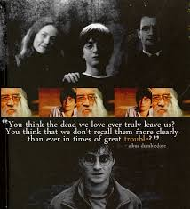 Death Harry Potter Quotes. QuotesGram