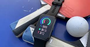 Обзор <b>Huawei Watch</b> Fit: отличный гибрид <b>умных часов</b> и фитнес ...