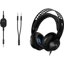 <b>Lenovo Legion H300</b> Stereo Gaming Headset - Stereo - Mini-phone ...