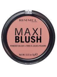 <b>Румяна для лица Maxi</b> Blush Rimmel 7005159 в интернет ...