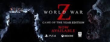 <b>World War Z</b> Game - Home | Facebook