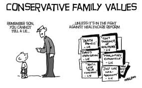 Image result for family values