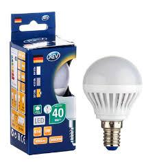 Светодиодная <b>лампа LED G45</b> E14 5Вт 2700K <b>REV</b> 32260 3 ...