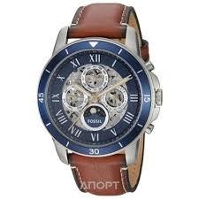 Наручные <b>часы Fossil</b>: Купить в Москве | Цены на Aport.ru