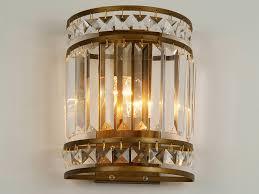 Настенный <b>светильник Favourite Ancient 1085</b>-<b>2W</b> желтый ...