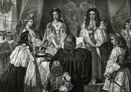 English Bill of Rights - HISTORY